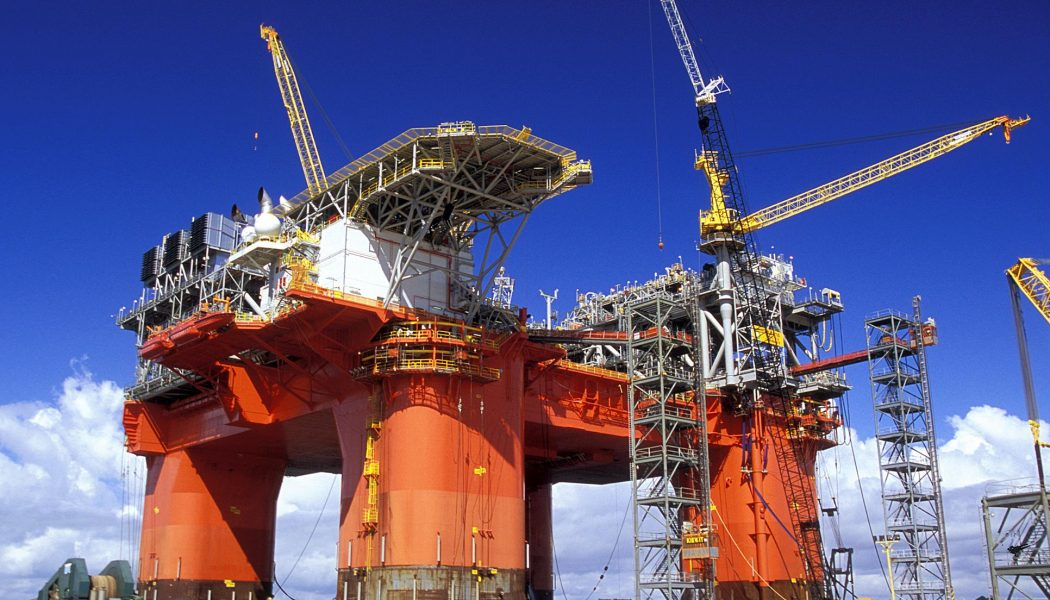 BP appoints new chief over Gulf of Mexico