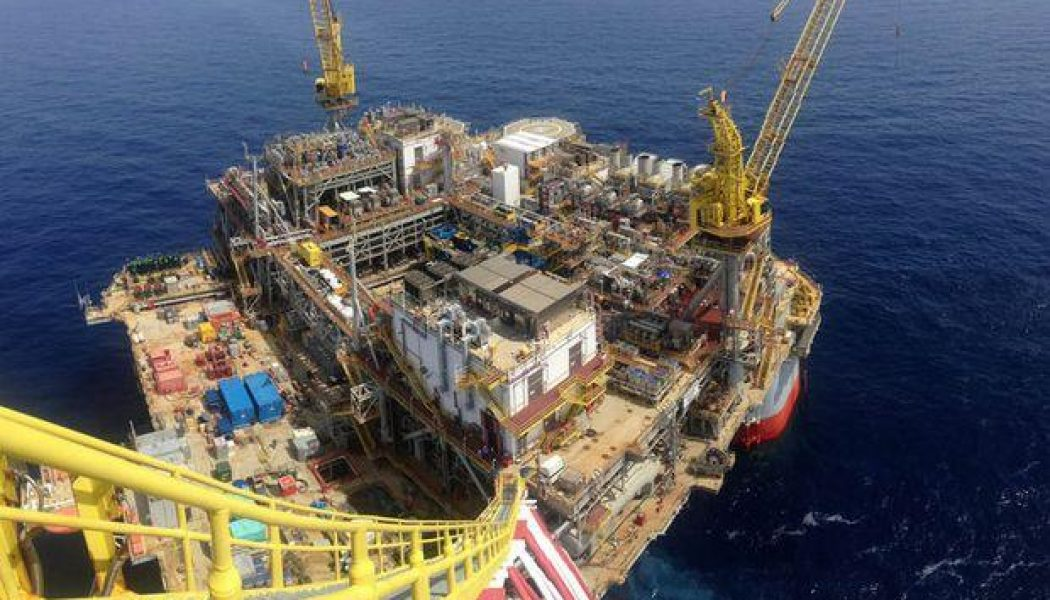Louisiana to receive $82 million in Gulf offshore oil and gas revenue sharing